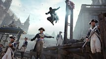 Ubisoft enlists 'Chief Parkour Officer' for Assassin's Creed