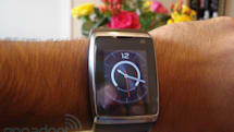 LG GD910 Watch Phone review