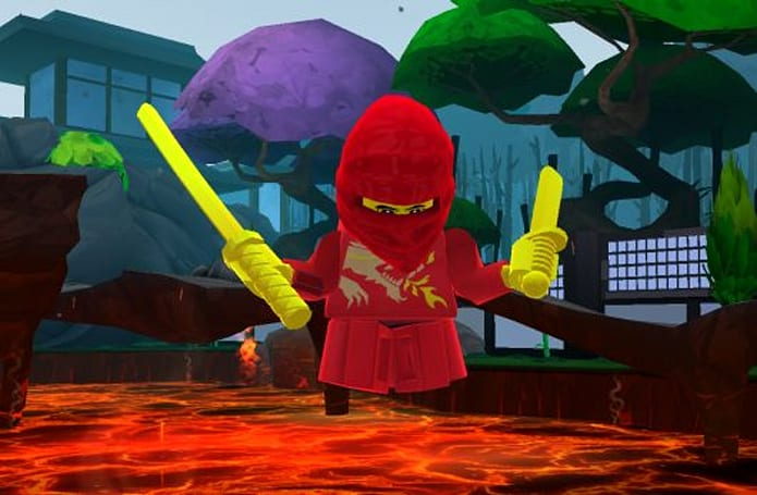 MMO Family: LEGO Universe, autism, and heartbreak