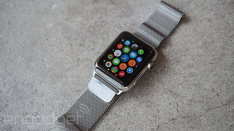 Your Apple Watch can be reset pretty easily (update)
