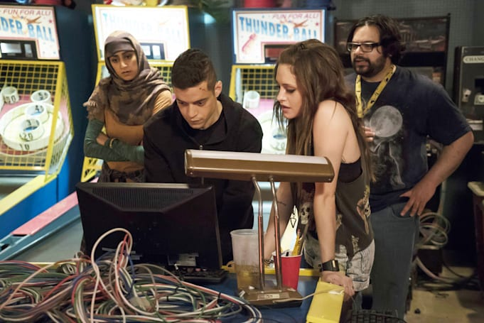 'Mr. Robot' season 2.0 hits USA on July 13