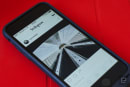 Instagram tests a monochromatic redesign