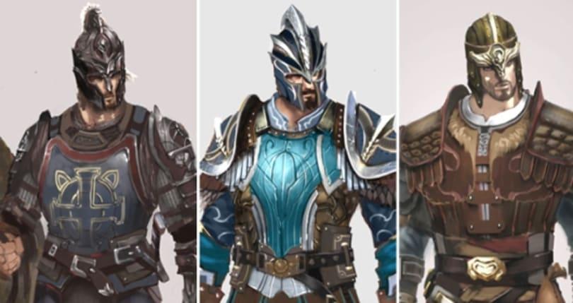 Shards Online launches its Kickstarter