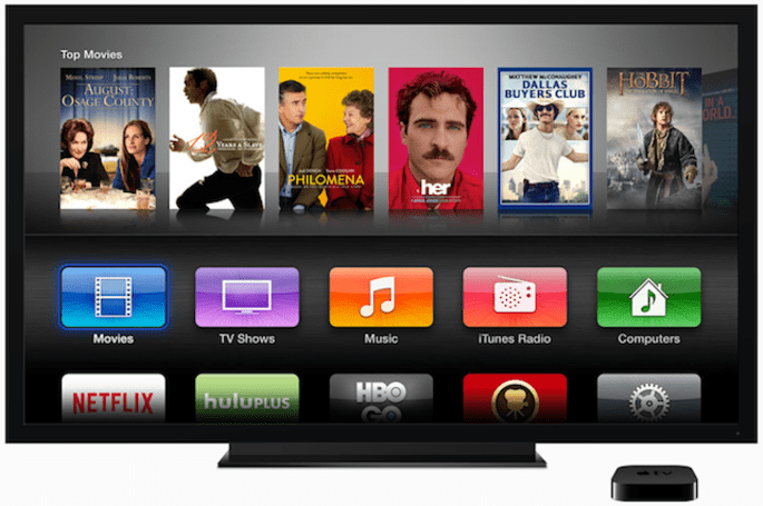 Apple adds iTunes Extras to Apple TV