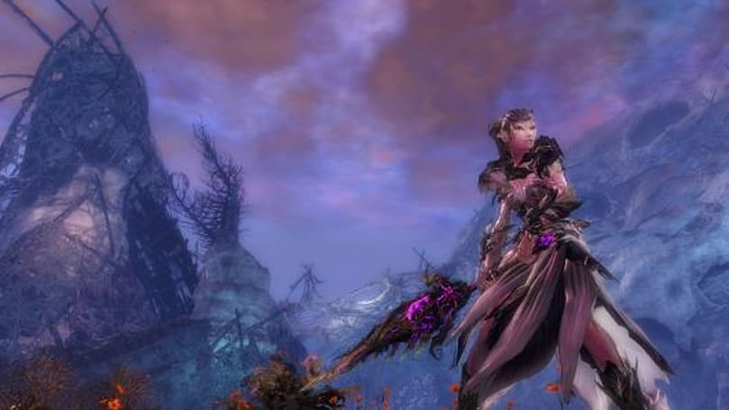 Guild Wars 2 looks to the future at PAX South