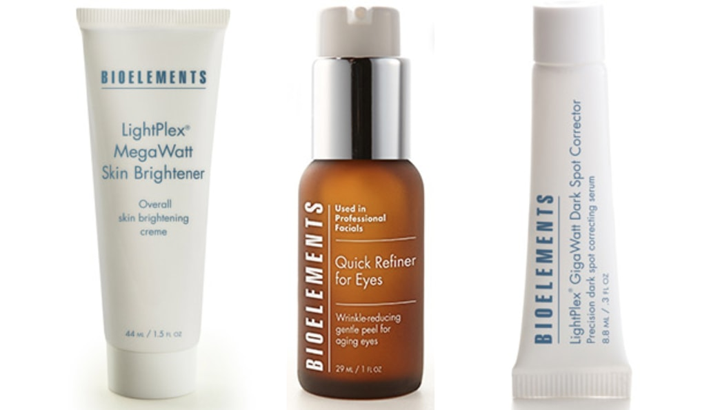 Giveaway: Bioelements skincare must-haves
