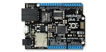 Netduino Plus 2 offers four times the speed, full round of futureproofing (video)