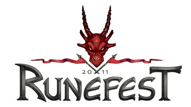 Jagex announces RuneFest 2011