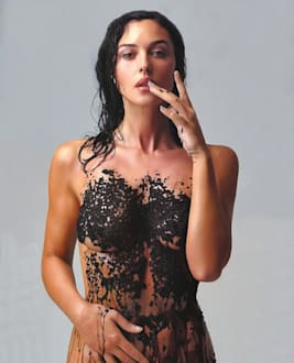 Monica  Bellucci photo