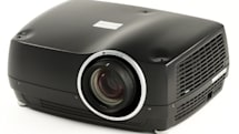 "Projectiondesign debuts F32 1080p projector for ""harsh environments"""