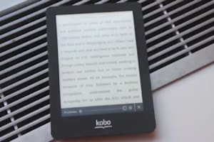 Kobo Glo and Kobo Mini Hands-on