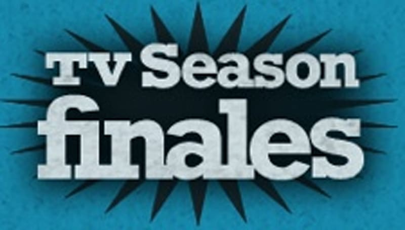 iTunes collects season finales for you