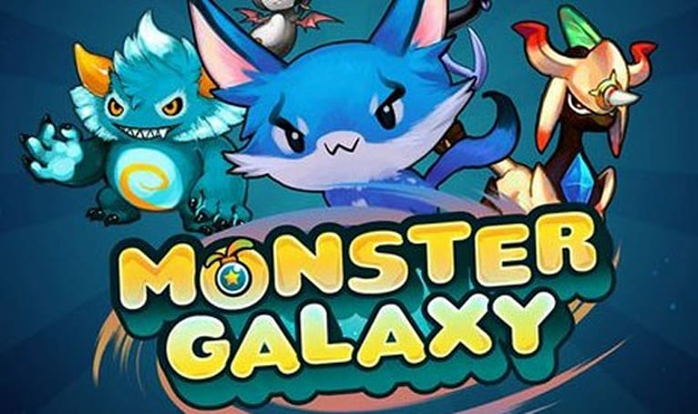 Monster Galaxy Facebook game coming to the big screen