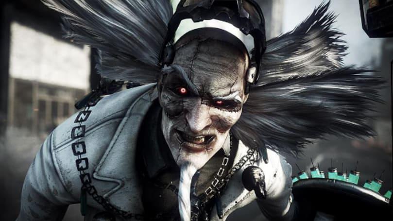Tekken, Soul Calibur teams let loose ancient fighters in Rise of Incarnates