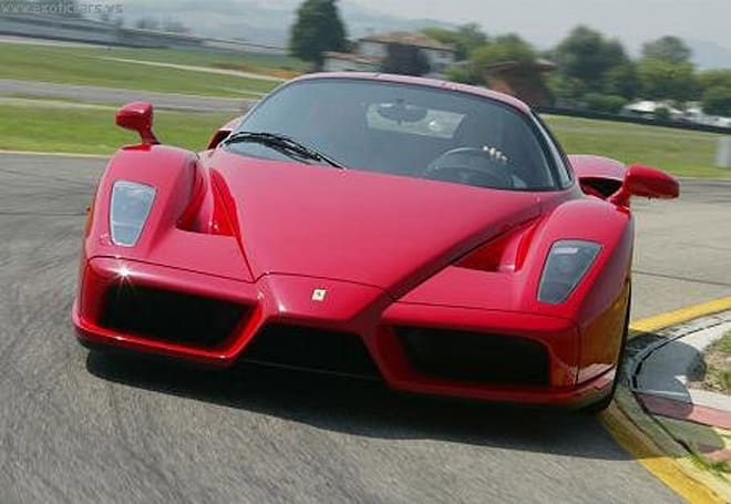 Ferrari chairman reveals hybrid Enzo will come this year