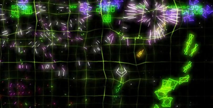Activision puts Geometry Wars: Touch, Tony Hawk 2 on the App Store