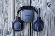Astro Gaming's firmware update v1.1 for A50 wireless headset fixes 'audio bug,' enhances functionality