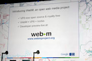 Google will drop H.264 support from Chrome, herd the masses towards WebM and Theora