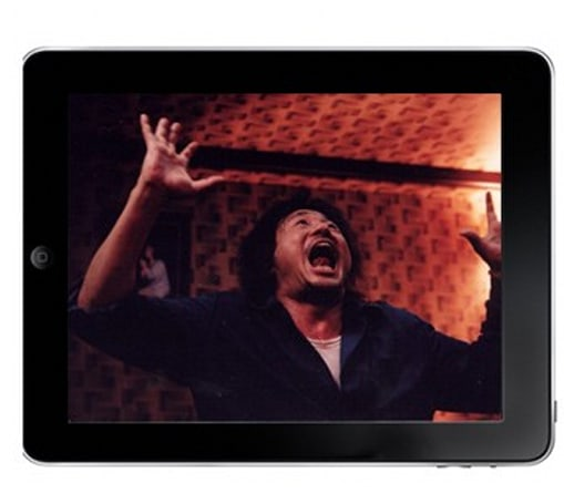 Oldboy director Chan-wook Park shoots new movie on iPhone 4