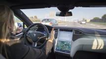 Tesla 默默與自動駕駛系統晶片商結束合作
