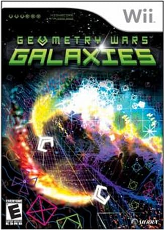 More Geometry Wars on the Wii is a possibility