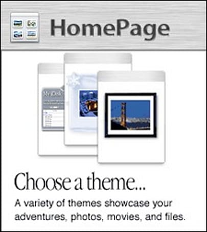.Mac Homepage shutting down today