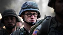 Watch the first full trailer for Oliver Stone's Snowden biopic