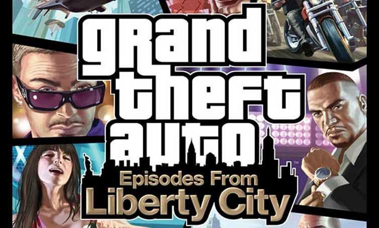 GTA: Episodes From Liberty City for PC, PS3 delayed two weeks due to 'minor content changes'