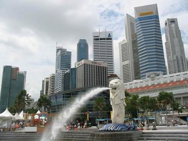 Plans underway to mirror 2010 Youth Olympics in virtual Singapore