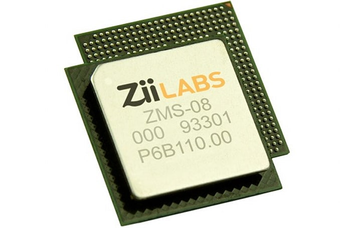 ZiiLABS ZMS-08 offers Cortex A8-powered Full HD and Flash acceleration for netbooks