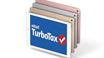 Engadget giveaway: Win an iPad Pro 9.7 courtesy of TurboTax!