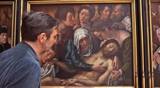 Creating art after leaving the video game industry