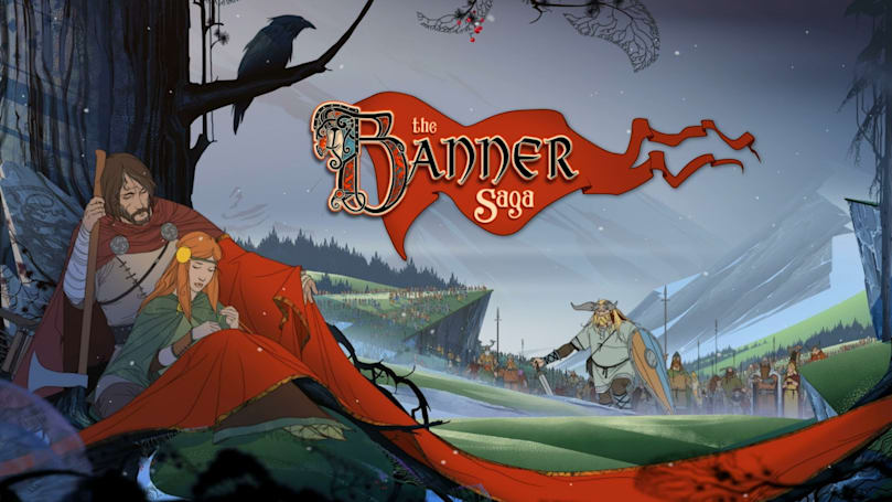 Sony will ensure 'The Banner Saga' comes to PS Vita