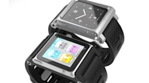 Apple reportedly testing inductive, solar and motion charging for its unannounced smartwatch