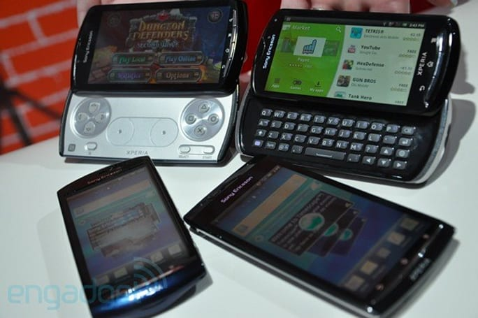 Sony Ericsson teaches course on building custom Linux kernels, admission is free