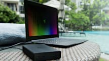 雷蛇推出为笔记本而设的 Power Bank 外置电源
