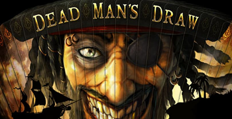 iOS card game Dead Man's Draw sets sail for free-to-play waters