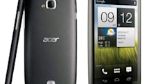 AcerCloud blows into Europe, bringing remote access to your (Acer) laptop