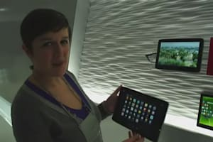 Vizio 10-Inch Android Tablet Hands-on