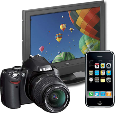 The final grand prize round of the hundred gadget giveaway