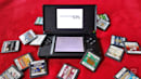 I broke my DS and it broke my heart