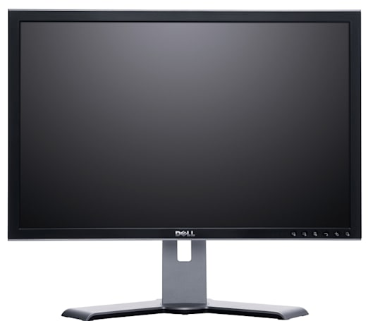 Dell busts out E207WFP 20-inch LCD for the budget set