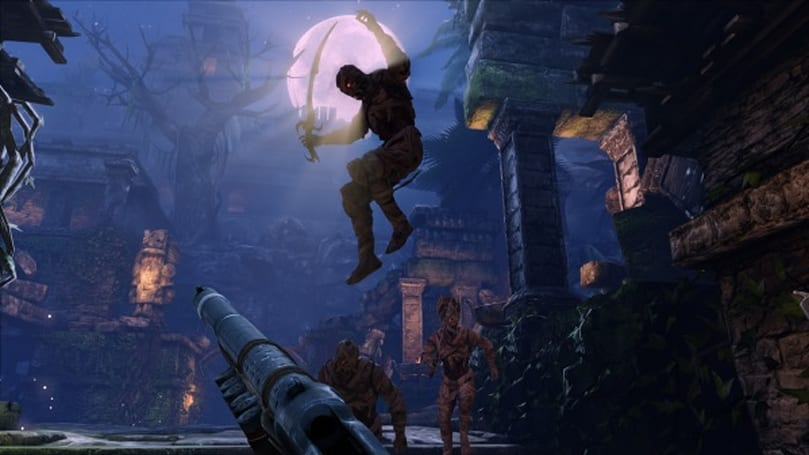 Deadfall Adventures on PS3 dives to the Heart of Atlantis