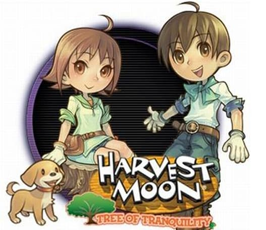 E308: Wii Fanboy tends farm in Harvest Moon: Tree of Tranquility