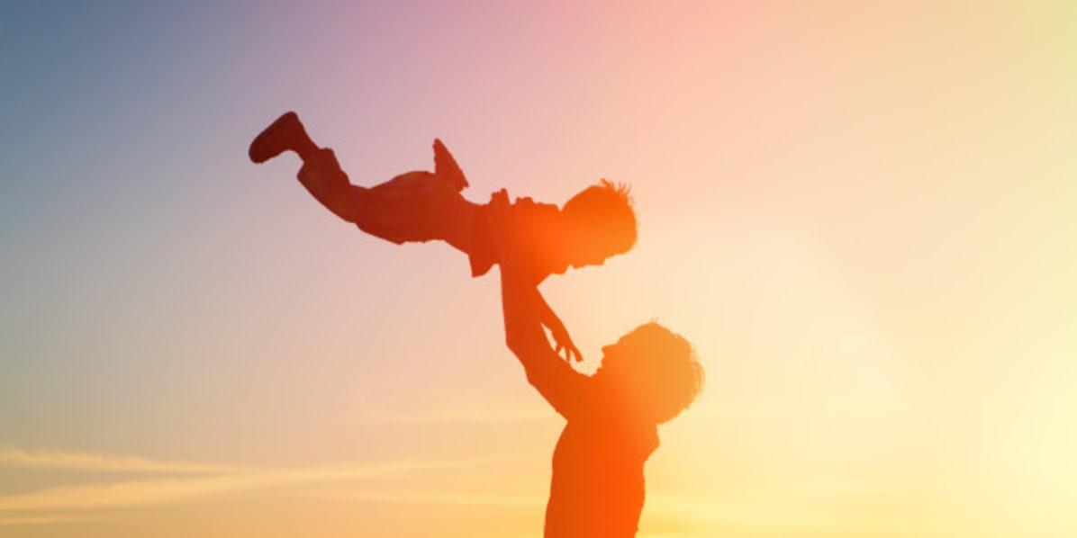 Fitting Work Around Fatherhood