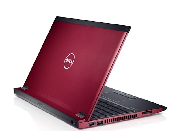 Dell announces Vostro V131 with USB 3.0, Core i3 and i5 CPUs and a chiclet keyboard