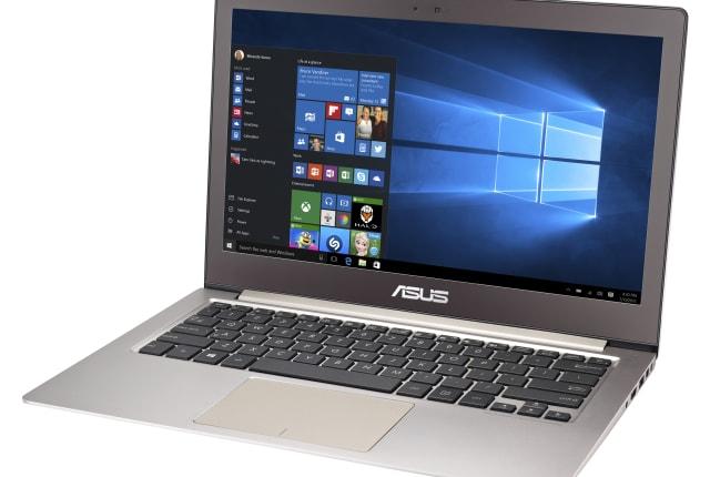 税込で6万円を切る薄型ノートPC、ZenBook BX303UAがASUSから発売。Web直販、100台限定
