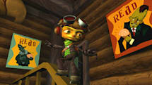 The original 'Psychonauts' comes to PS4 this spring