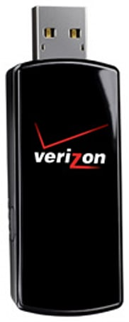 Verizon broadband data goes prepaid