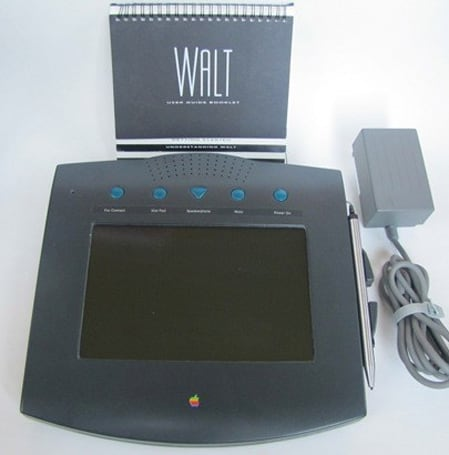 Ultra-rare Apple WALT up for grabs on eBay